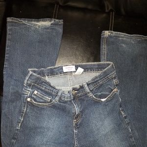 Girls Osh Kosh Jeans